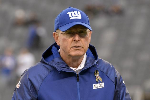 New York Giants: 3 Warning Signs That Pointed to This Season's Struggles