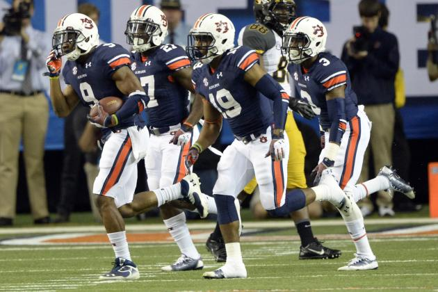Why Auburn's Defense Is More Than Ready for Jameis Winston