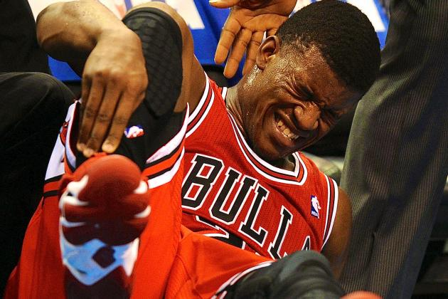 Jimmy Butler Injury: Updates on Chicago Bulls Guard's Ankle and Return