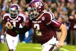 Manziel, Clowney Don't File to Get Draft Grades