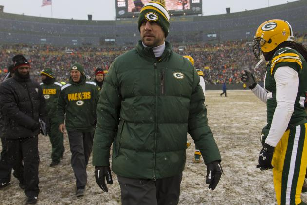 Aaron Rodgers Injury: Packers Smart to Keep Status Unchanged Despite Progress
