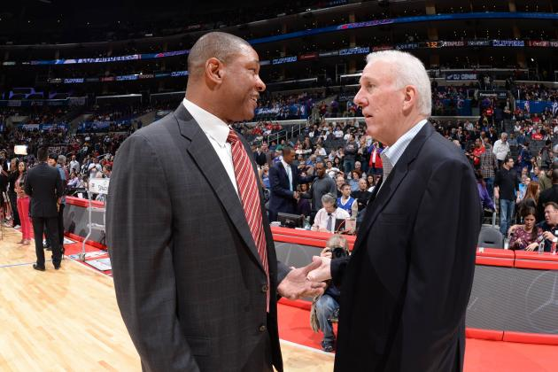Did Gregg Popovich Do What Mark Jackson Hasn't? Shame Warriors into Playing Hard