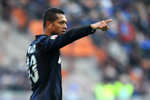 Chelsea Transfer News: Fredy Guarin Deal Shows Great Blues Initiative