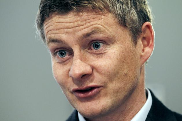 Manchester United Legend Ole Gunnar Solskjaer Linked to West Brom, Cardiff Jobs
