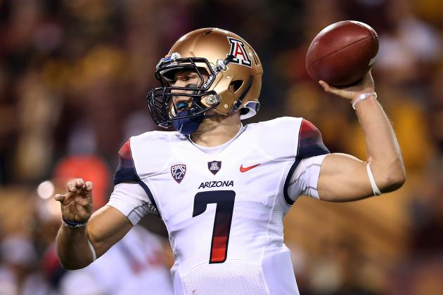 Independence Bowl Betting Odds: Boston College vs. Arizona Prediction