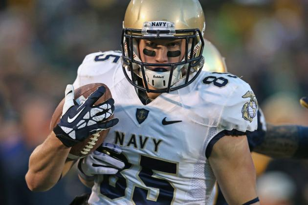 Armed Forces Bowl Betting Odds: Middle Tennessee vs. Navy Analysis, Prediction