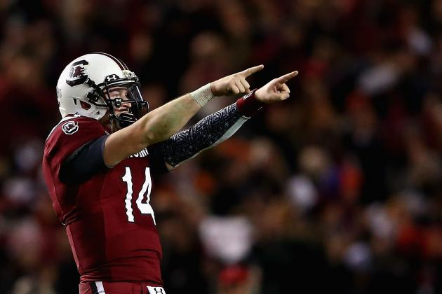 Capital One Bowl Betting Odds: Wisconsin vs. South Carolina Analysis, Prediction