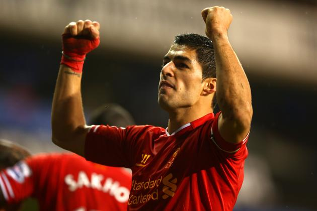 How Much Is Liverpool's Luis Suarez Worth in the Current Transfer Market?