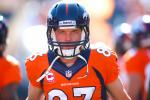 Report: Welker Expected to Sit Until Playoffs