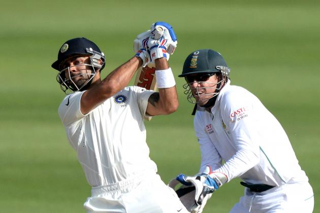 South Africa vs. India, 1st Test: Day 3 Scorecard and Report from Johannesburg