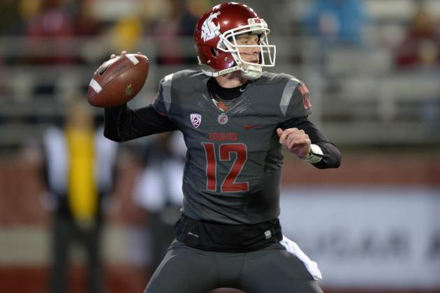 New Mexico Bowl 2013: Top Stars to Watch in Washington State vs. Colorado State