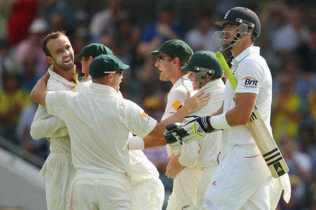 People Who Blame Kevin Pietersen for Ashes Loss Are Picking the Wrong Target