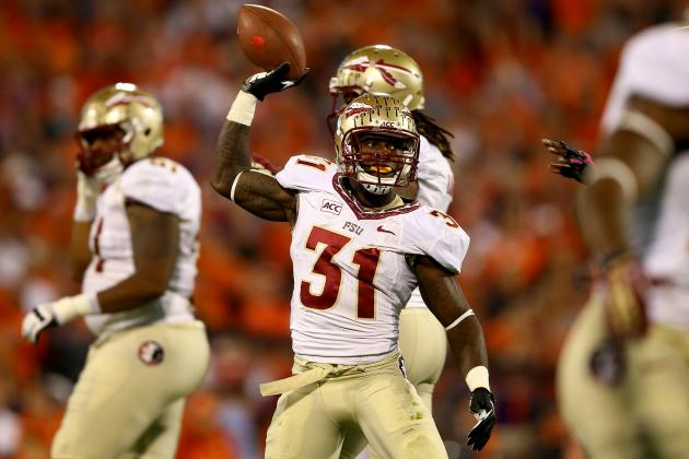 BCS Championship Game: Laying out Florida State's Game Plan vs. Auburn
