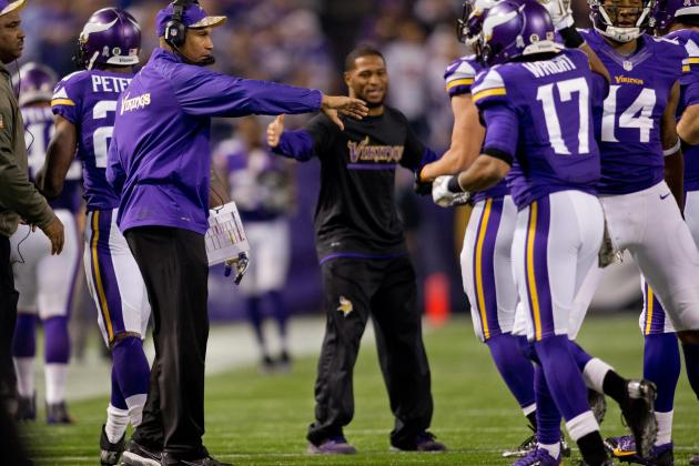 Minnesota Vikings: Why They Have Rebounded Since Starting 1-7