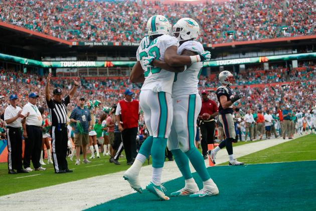 Dolphins Can Make a Playoff Run