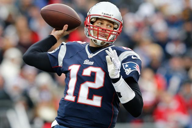 Patriots vs. Ravens: Examining Top Fantasy Stars and Playoff Implications
