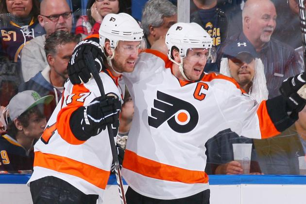 Report: Flyers Offered Carter and Richards to Columbus In'11