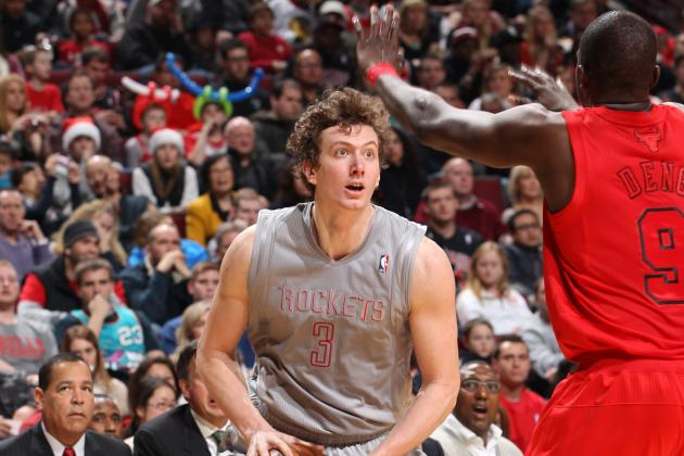 NBA Rumors: Latest Trade Talk Around the League