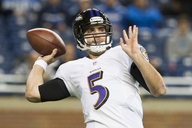 Joe Flacco's Knee Injury: A Closer Look at His MCL Sprain, Knee Bracing