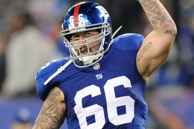 David Diehl Doubtful; JPP and Hillis Ruled out