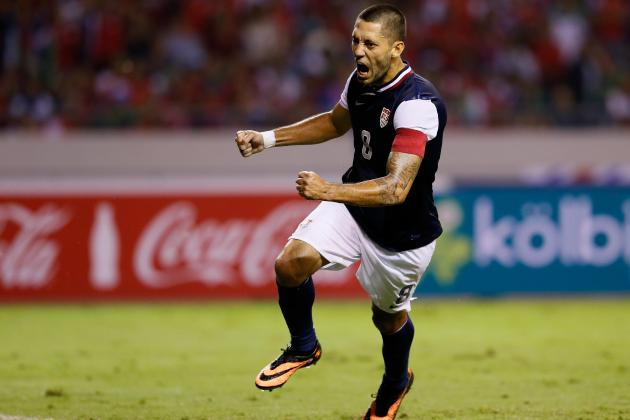 Clint Dempsey's Possible Fulham Loan Stint Is Exactly What USMNT Star Needs