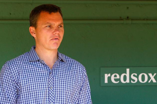 Boston Red Sox's Big Offseason Questions That Still Need to Be Answered
