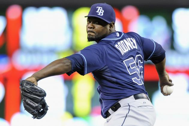 MLB Rumors: Fernando Rodney Worth Investment for Baltimore Orioles