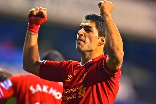 Analysing Immediate and Long-Term Impact of Luis Suarez's New Liverpool Contract