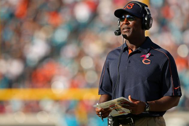 Best Potential Coaching Fits for Lovie Smith in 2014