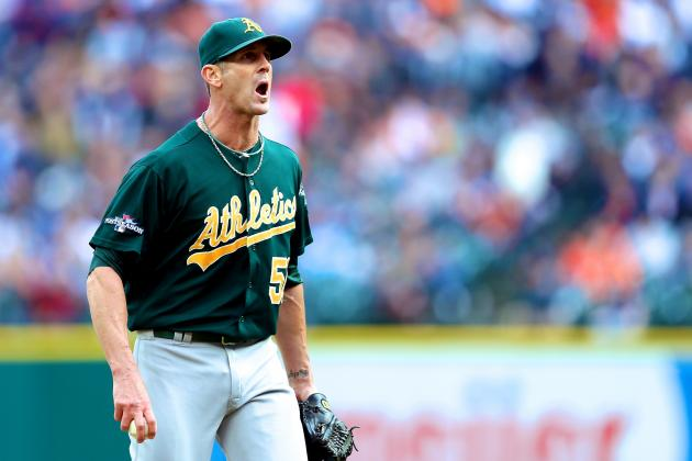 Orioles VP of Baseball Operations: Grant Balfour Deal Is Not Happening