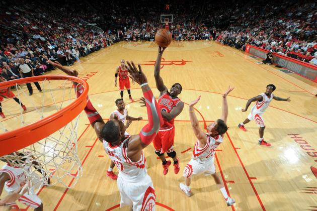 Luol Deng Is the Trade Chip Every NBA Team Should Be Pursuing