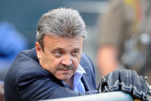 Can the Dodgers Bank on Alexander Guerrero?