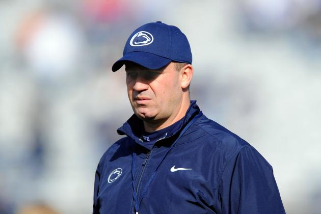 Penn State Football: How Bill O'Brien Will Replace Departed Coaches
