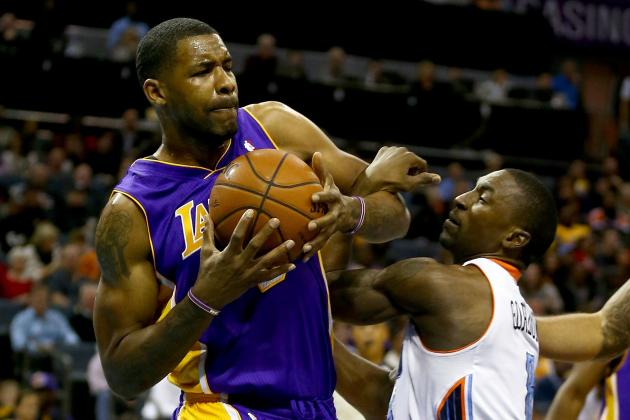 Everything You Need to Know About LA Lakers Power Forward Shawne Williams