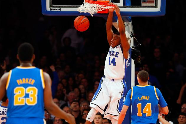 UCLA Basketball: Are the Bruins Doomed for Another Mediocre Season?