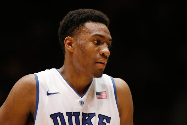 Duke Basketball: Interior Defense Must Improve for Blue Devils to Contend