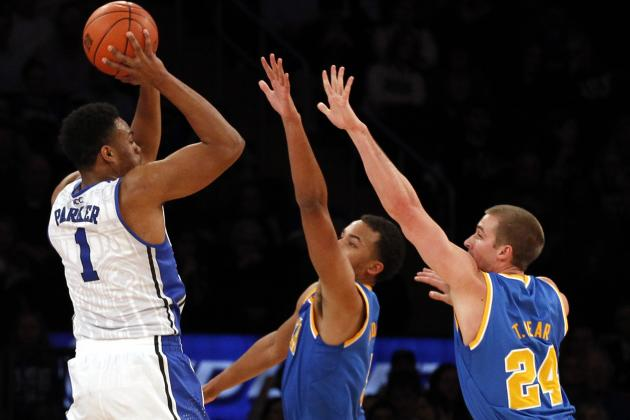 UCLA Basketball: Biggest Takeaways Following Loss to Duke