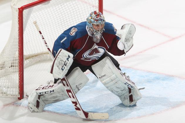 Semyon Varlamov's Domestic Violence Case Dropped by Prosecutors