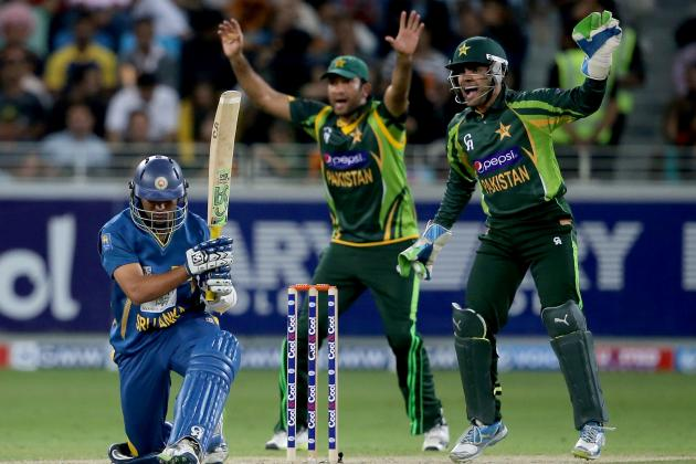 Pakistan vs. Sri Lanka, 3rd ODI: Date, Time, Live Stream, TV Info and Preview