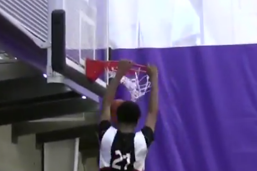 8th Graders Dunking in This Mixtape Will Leave You Impressed