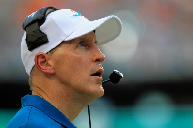 Philbin: Dolphins Definitely Don't Possess 'Swagger'
