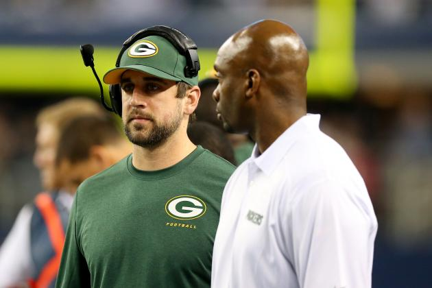 Aaron Rodgers Injury Update: Packers Won't Make Playoffs Without Superstar