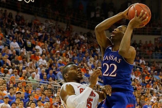 Kansas Basketball Can't Overlook Georgetown in Key Midseason Clash