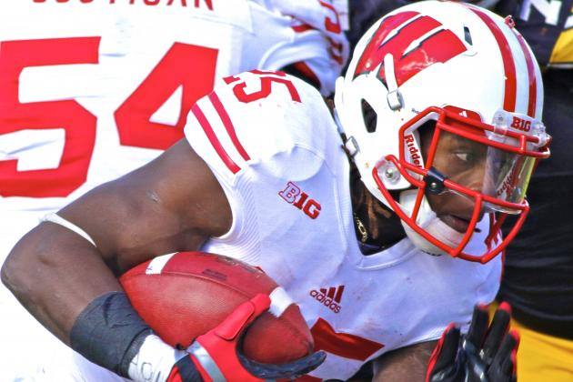 Melvin Gordon Officially Announces He Will Return to Wisconsin for 2014 Season