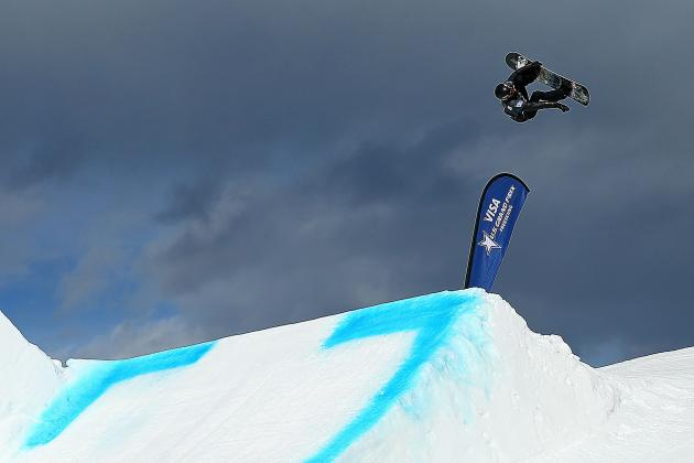 US Snowboarding Grand Prix 2013: Names to Watch from Qualifying Events