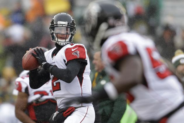 Matt Ryan of the Atlanta Falcons Will Be Back with a Vengeance in 2014