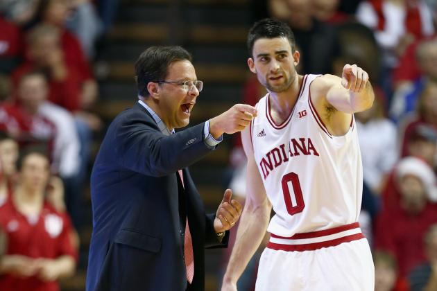 IU Wins in Ugly Affair