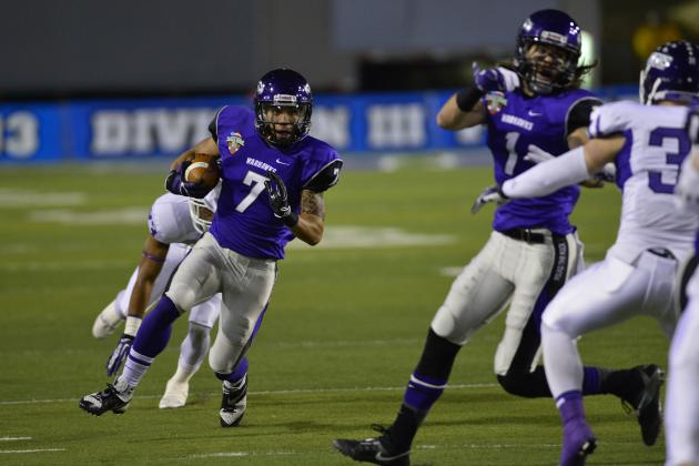 Stagg Bowl 2013: UW-Whitewater vs. Mount Union Score, Recap and More