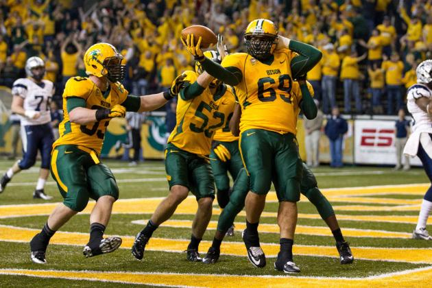 FCS Playoffs 2013: Semifinals Results, Championship Schedule and Bracket Update