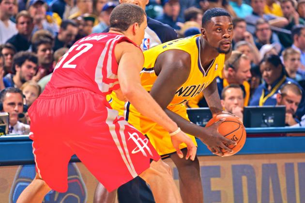 Rockets vs. Pacers: Live Score, Highlights and Reaction